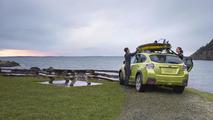 2014 Subaru XV Crosstrek Hybrid 28.3.2013