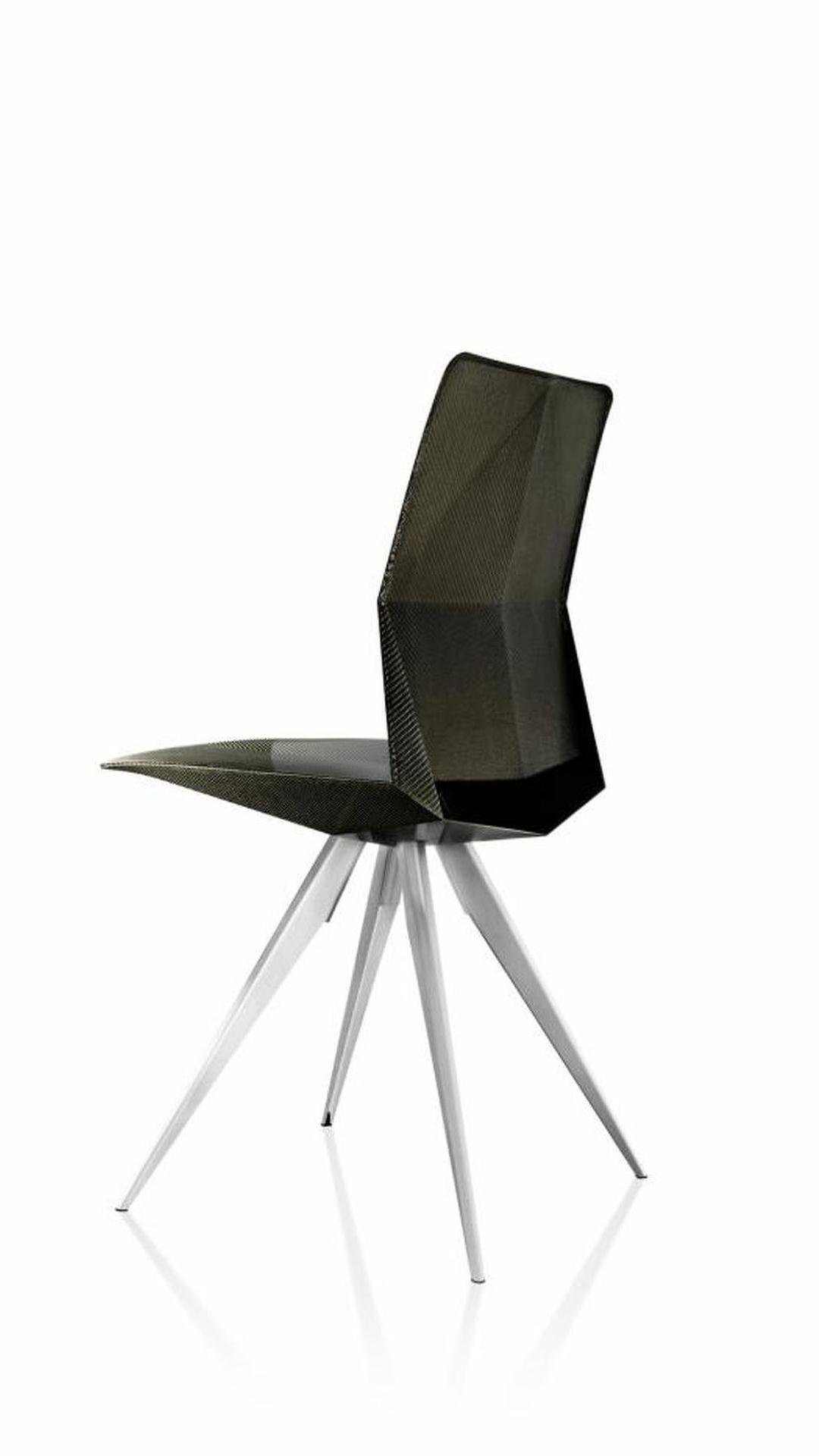 Carbon Fiber Chair Audi Launches Lightweight Carbon Fiber And Aluminum R18 Ultra Chair