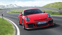 Porsche highlights the 911 GT3 [video]