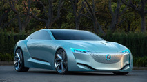 Buick Rivera concept bows in Shanghai