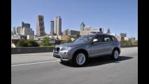 Con la BMW X3 xDrive20d sulle strade di Atlanta