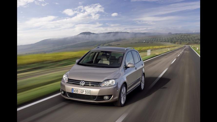 Volkswagen gamma 2011