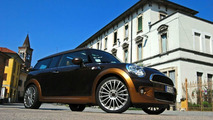 Mini Clubman Chateau by Aznom