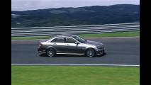 Mercedes Classe C63 AMG