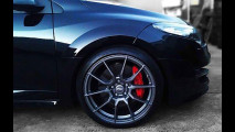Renault Megane RS 250 Black Edition by Renm