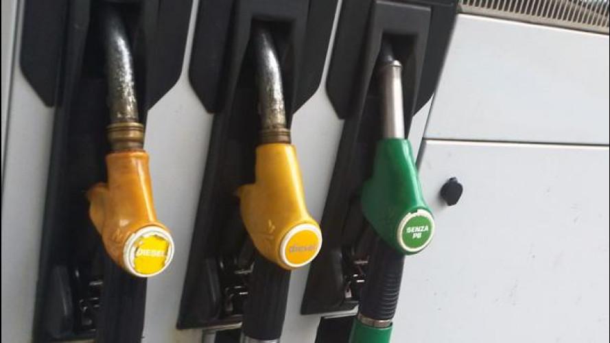 Benzinai in sciopero dal 12 al 14 dicembre 2012