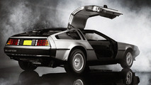 1981 - DMC DeLorean DMC-12