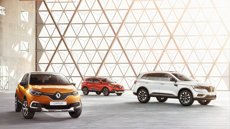 Renault Captur Could Get Another Subcompact Sibling In 2019