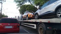 Nissan Frontier em Recife