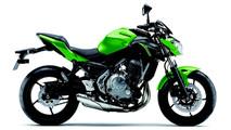 Kawasaki Z650 ABS - Brasil