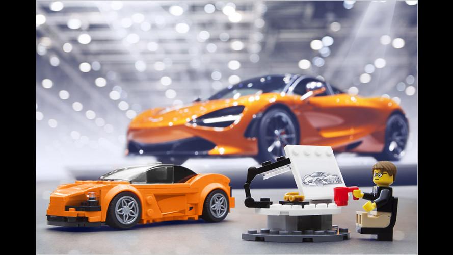 Ein McLaren für jedermann