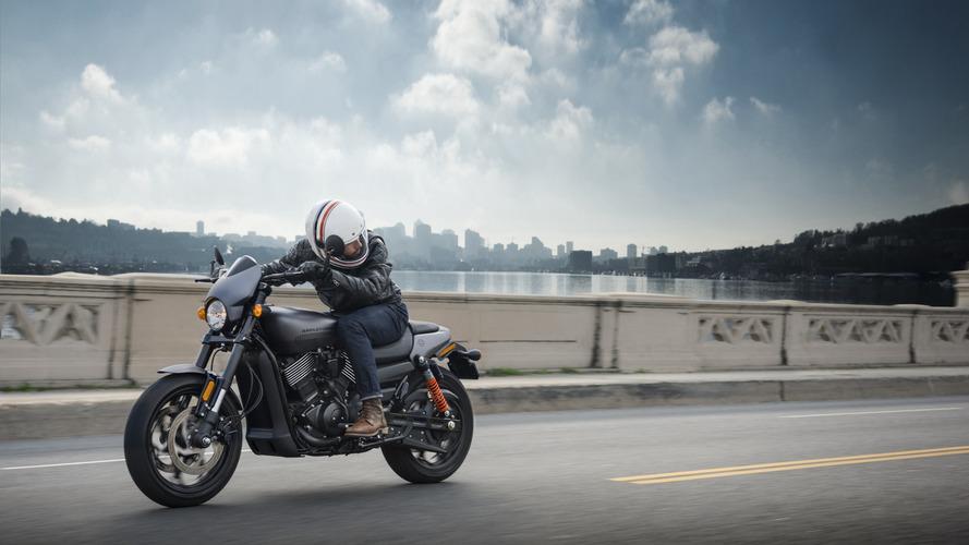Harley-Davison apresenta moto inédita - e não é uma custom!