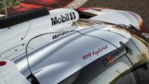 Porsche 919 Hybrid 2017