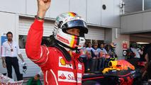 Vettel é pole position em Sochi