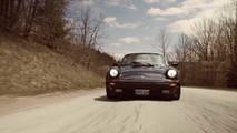 1976 Porsche 911 Turbo Daily Driver