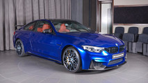 BMW M4 M Performance