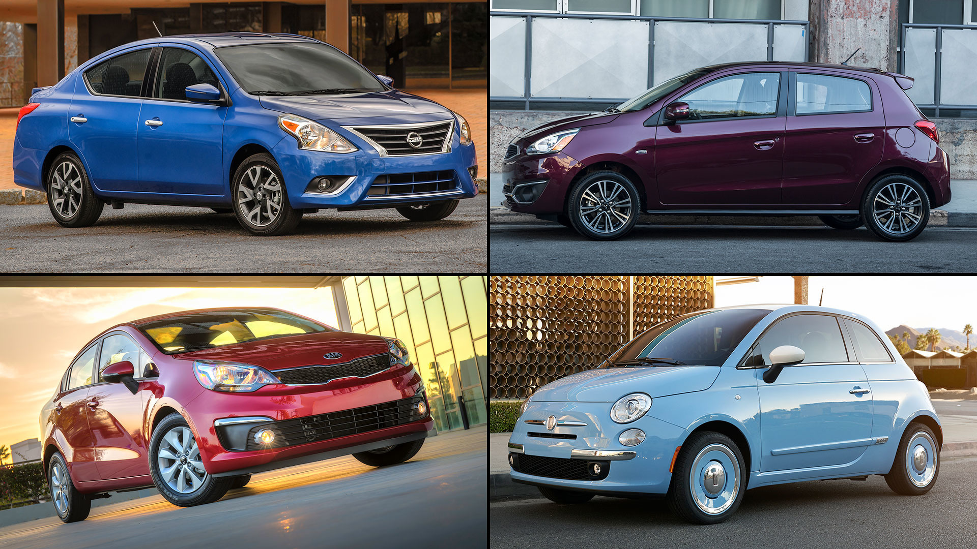 New Cheap Good Working Cars For Sale: 20 Cheapest Cars For Sale In The U.S