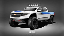 Roadster Shop Chevrolet Colorado