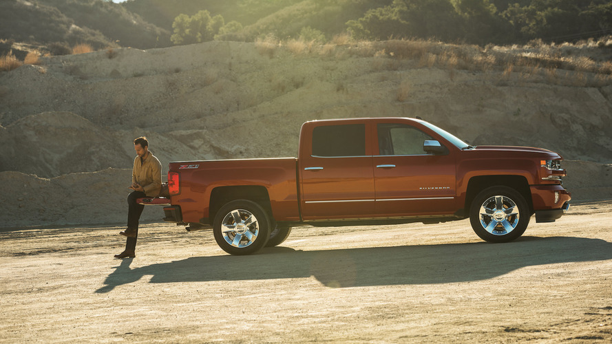 Chevy offering unlimited in-car 4G LTE for $20 a month