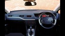 Austrália: Citroën C5 2012 com motor 1.6 THP e redução de preço