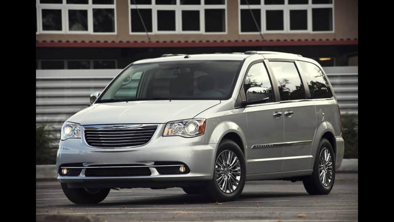 Veja a lista dos carros mais vendidos nos Estados Unidos em 2010