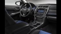 Toyota Corolla e Camry terão séries especiais no Salão de Chicago