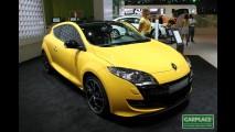 Grupo Renault chega próximo de 1,5 milhões de unidades no 1º semestre