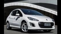Peugeot 308 ganha câmbio automático de seis marchas na versão Allure 2.0