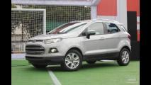 SUVs/Crossovers: Ecosport e SW4 encabeçam vendas em junho