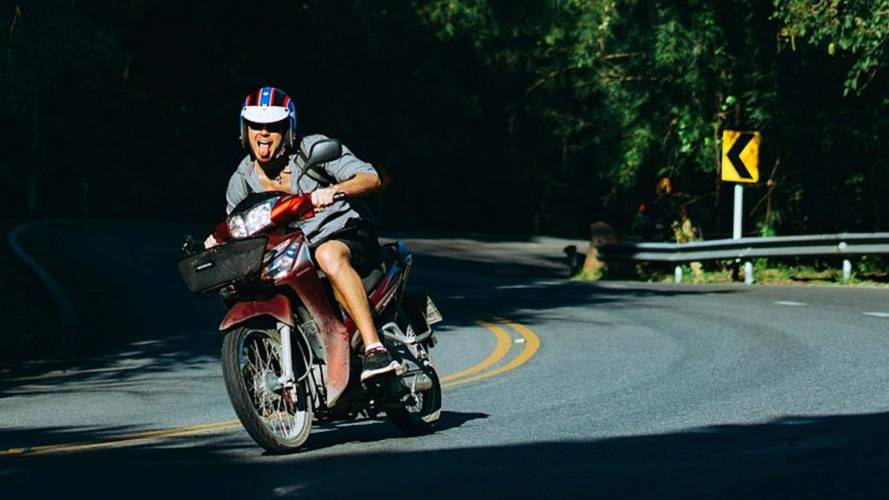 5 Things People Don't Tell You About Riding