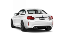BMW M2 Competition Configurator