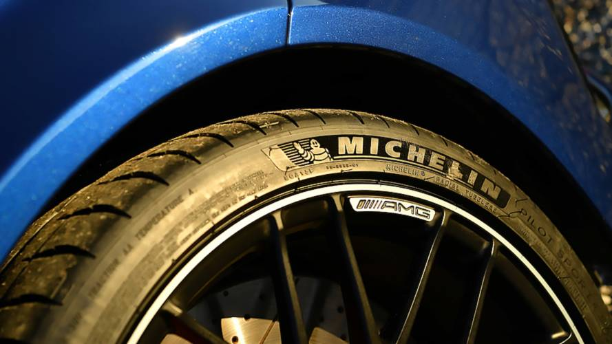 Michelin Researching Eco Friendly Wood Based Tires