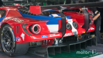 #67 Ford Chip Ganassi Racing Ford GT- Ryan Briscoe, Richard Westbrook