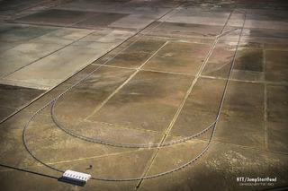 Elon Musk's Hyperloop Dream Becoming Reality