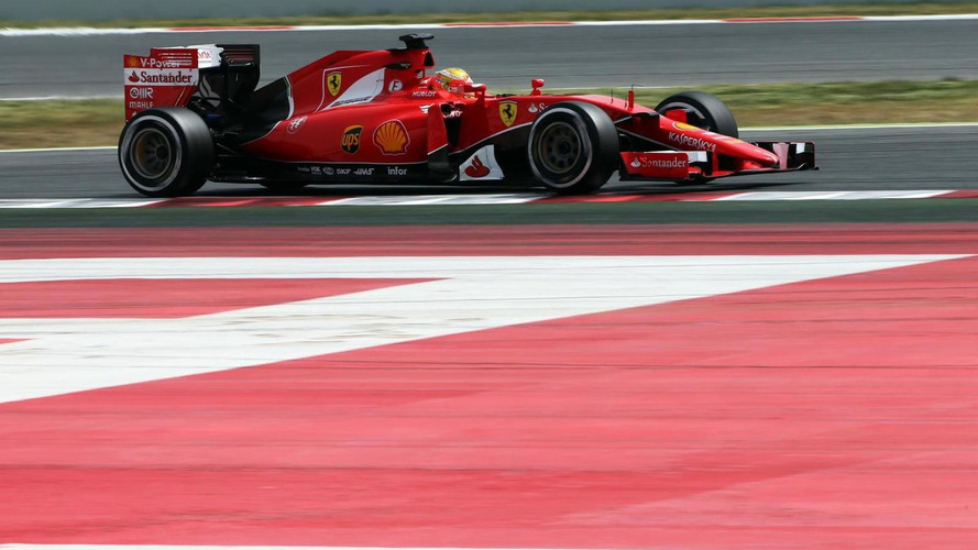 Ferrari to try again with Barcelona upgrade