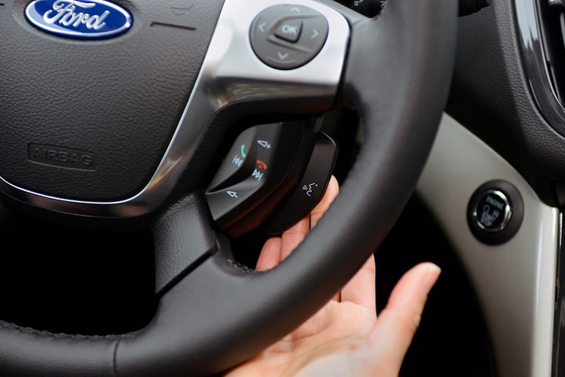 CES 2016: Ford Partners With Amazon To Connect Your Life To Your Car