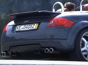 ABT Audi TT Sport Roadster