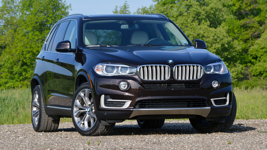 2016 BMW X5 xDrive40e: İnceleme