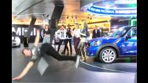 BMW-Welt erweitert
