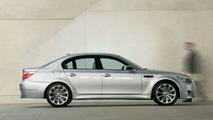 BMW M5 executive express