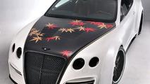 TETSU GTR by ASI Debuts at SEMA