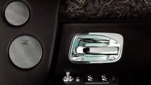 Rolls Royce Phantom Black
