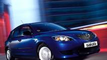 Mazda3 Sakata Special Edition