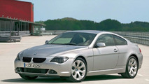 BMW 630Ci Coupé