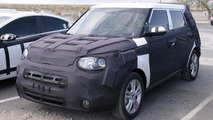 2014 Kia Soul spy photo 14.8.2012