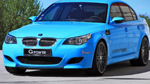 G-Power M5 Hurricane RRs