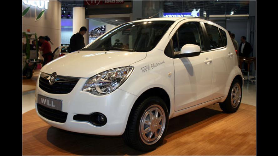 Neuer Antrieb für Elektroautos: ,Active Wheel