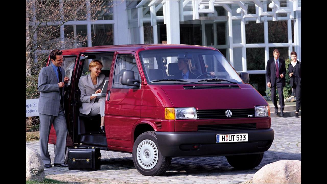 VW T4/T5