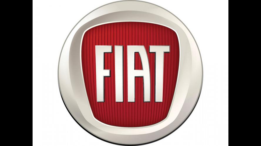 Il nuovo marchio FIAT