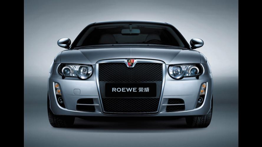 Roewe 750 2.5 V6